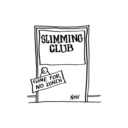 slimming club